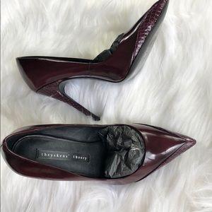 Theysken's Theory heels.